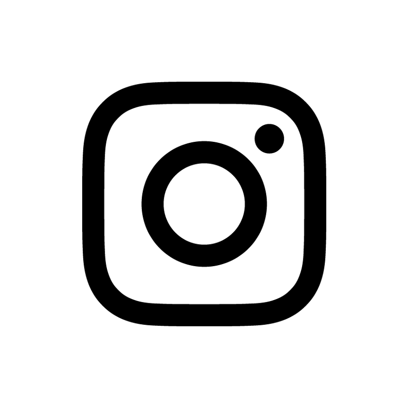 IG Icon White